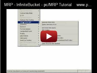 Video - Infinite Bucket module
