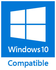 Windows-10 Compatible