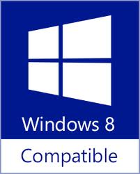 Windows-8 Compatible